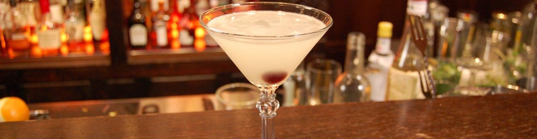 lej bartender og få en komplet bar til din næste fest