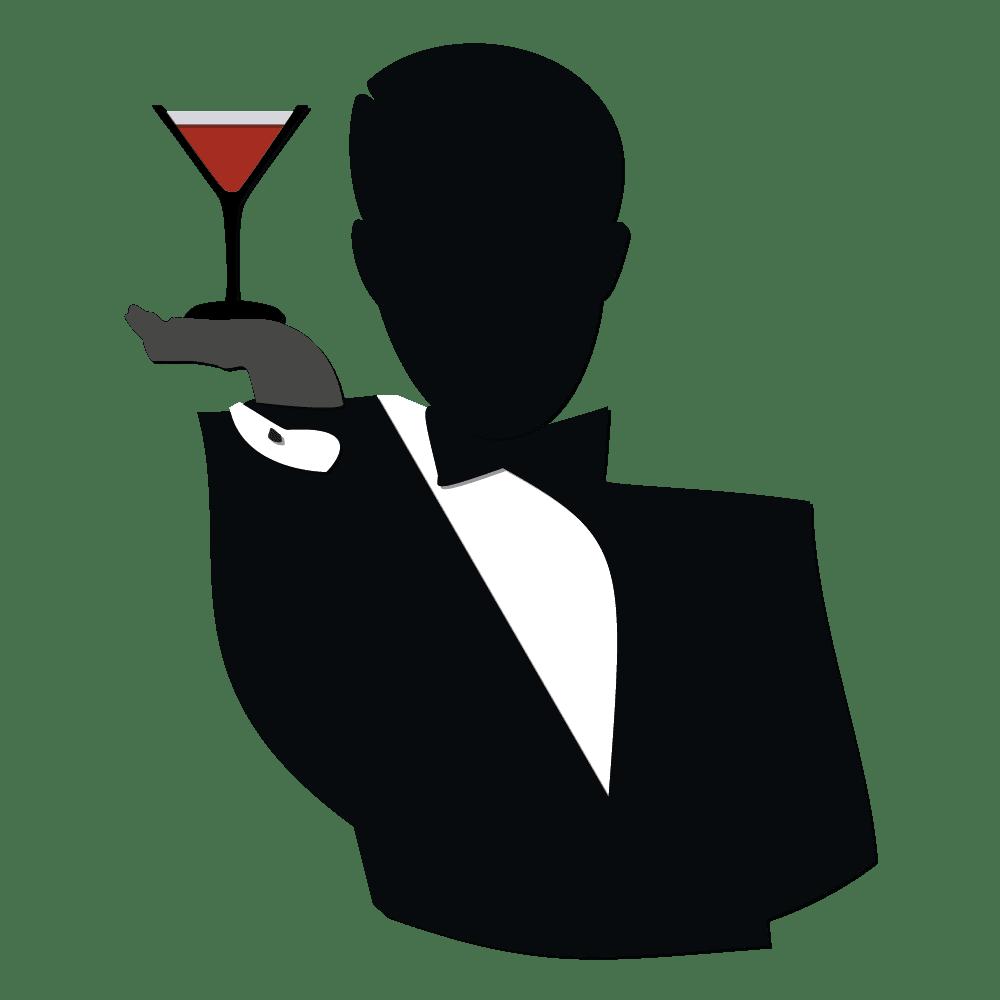 Lej en bartender til din næste fest